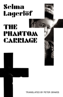 The Phantom Carriage, Paperback Book