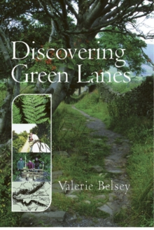 Discovering Green Lanes, Paperback Book