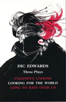 Three Plays: Edwards, Paperback Book