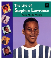 The Life of Stephen Lawrence, Hardback Book