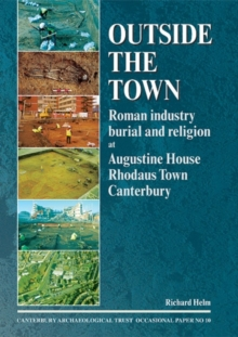 Outside the Town, Paperback / softback Book