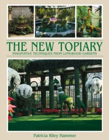 New Topiary, Hardback Book