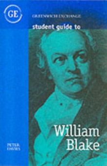 Student Guide to William Blake, Paperback Book