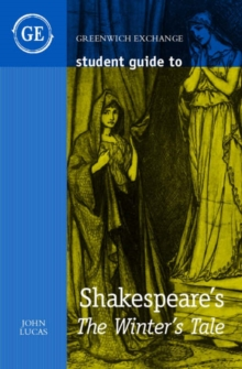 "Student Guide to Shakespeare's ""The Winter's Tale"", Paperback / softback Book"