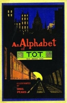 An Alphabet of T.O.T, Paperback / softback Book