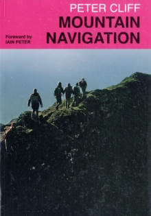 Mountain Navigation, Paperback Book