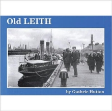 Old Leith, Paperback / softback Book