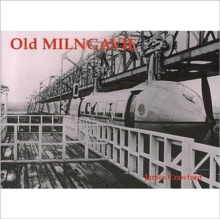 Old Milngavie, Paperback / softback Book