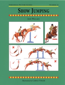 Show Jumping, Paperback / softback Book