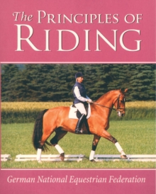 The Principles of Riding, Paperback Book