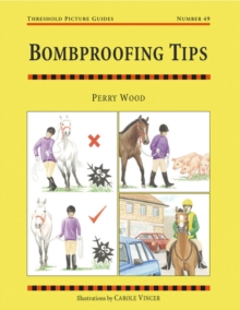 Bombproofing Tips, Paperback / softback Book