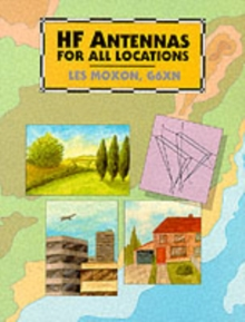 HF Antennas for All Locations, Paperback Book