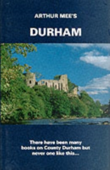 Durham : Twixt Tyne and Tees, Hardback Book