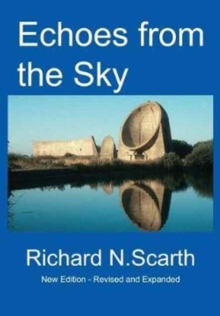 Echoes from the Sky : Acoustic Detection of Aircraft, Paperback / softback Book