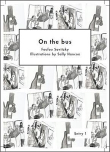 On the Bus, Paperback / softback Book