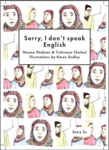 Sorry, I Don't Speak English, Paperback / softback Book