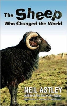 The Sheep Who Changed the World, Paperback Book