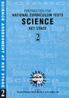 Science : Preparation for National Curriculum Test, Key Stage 2, Paperback Book