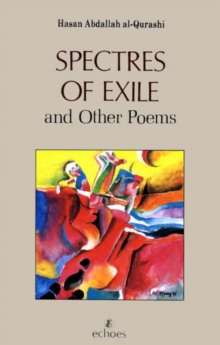 Spectres of Exile and Other Poems, Paperback / softback Book