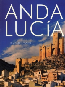 Andalucia, Paperback Book