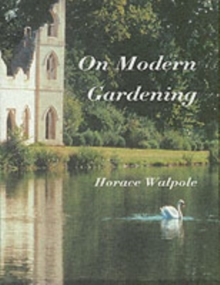 On Modern Gardening, Paperback / softback Book
