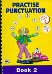 Practice Punctuation : Bk. 2, Spiral bound Book