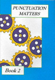 Punctuation Matters : Bk. 2, Paperback Book