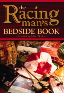 The Racing Man's Bedside Book, Hardback Book