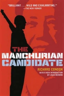 The Manchurian Candidate, Paperback Book