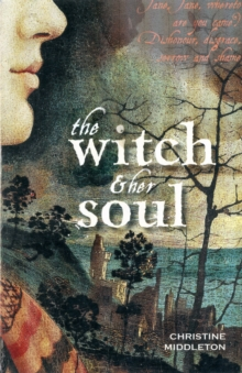 The Witch and Her Soul, Paperback Book