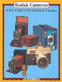 Kodak First One Hundred Years, Hardback Book