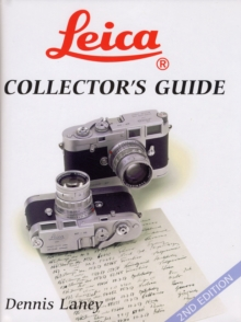 Leica Collectors Guide, Hardback Book