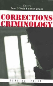 Corrections Criminology, Paperback / softback Book