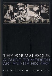 The Formalesque, Hardback Book