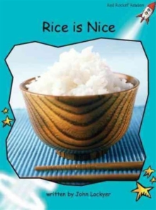 Rice is Nice, Paperback / softback Book