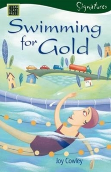 Swimming for Gold : Tales from a Small Town, Paperback / softback Book