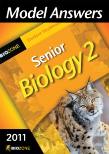 Model Answers Senior Biology 2 : Student Workbook, Paperback Book