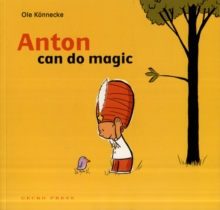 Anton Can Do Magic, Paperback / softback Book
