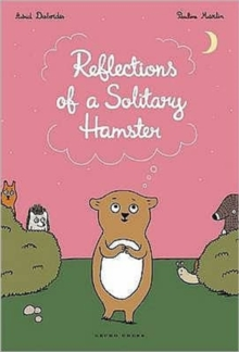 The Reflections of a Solitary Hamster, Paperback / softback Book