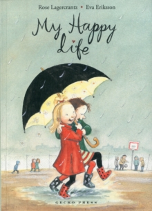 My Happy Life, Paperback Book