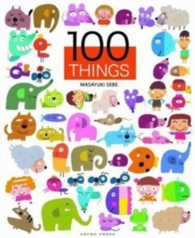 100 Things, Hardback Book