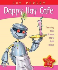 Dappy Hay Cafe, Paperback / softback Book