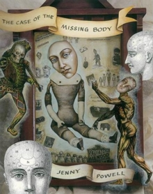 The Case of the Missing Body, Paperback / softback Book