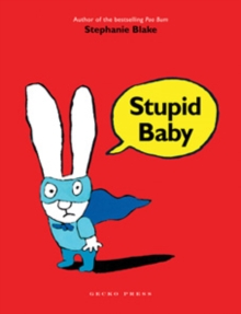 Stupid Baby, Paperback / softback Book