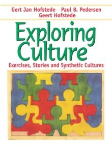 Exploring Culture: Exercises, Stories & Synthetic Cultures, Hardback Book