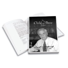 The Child Abuse Doctors, Hardback Book