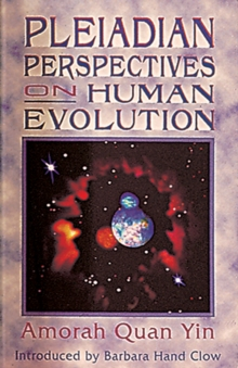 Pleiadian Perspectives on Human Evolution, Paperback / softback Book