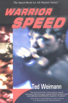 Warrior Speed, Paperback / softback Book