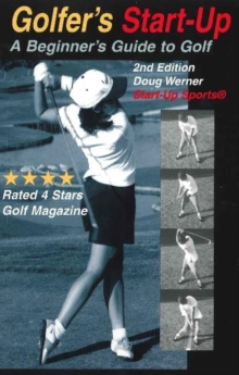 Golfer's Start-Up, Paperback / softback Book
