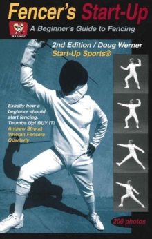 Fencer's Start-Up, Paperback Book
